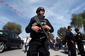 Tunisiapolice