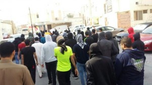 Bahrain protest_0