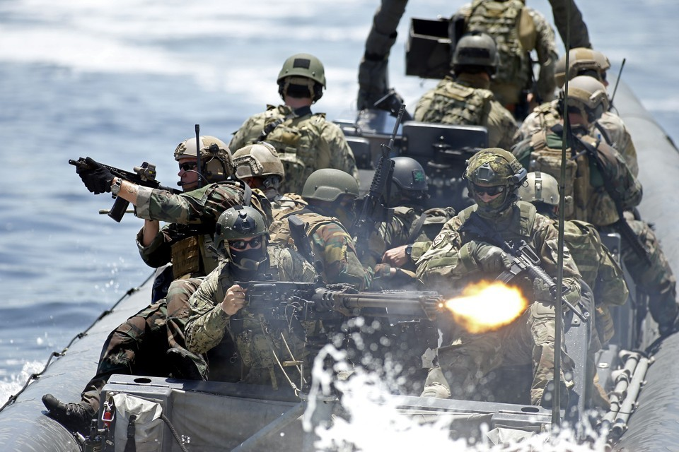 special forces application essay