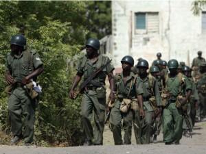 Africa-Nigerian-Army